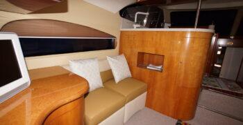 Rodman 41 cruiser ocasion – 11