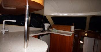 Rodman 41 cruiser ocasion – 14