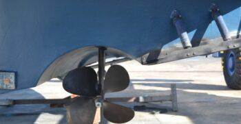 Rodman 41 cruiser ocasion – 20