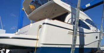 Rodman 41 cruiser ocasion – 3