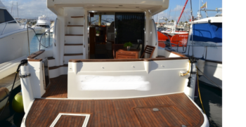 Rodman 41 cruiser ocasion – 4