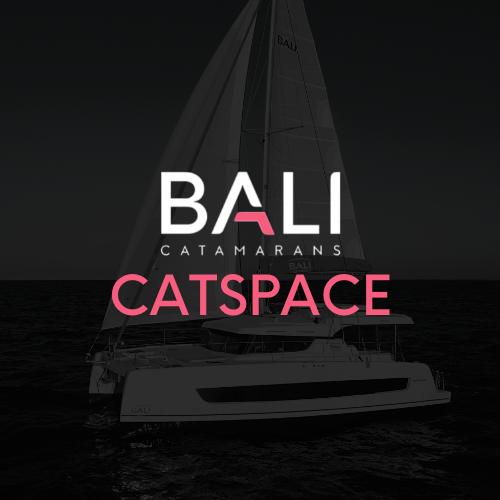 BALI Catspace VELA